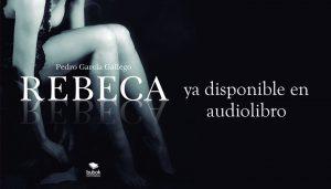 """""""Rebeca"""", relatos eróticos en audiolibro"""
