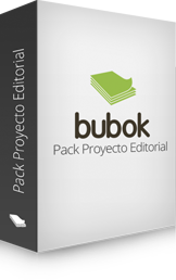 Pack Proyecto Editorial