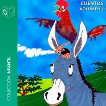 CUENTOS VOLUMEN II