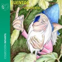 CUENTOS VOLUMEN IV