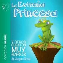 La extraña princesa y otros cuentos muy raros
