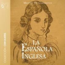 La española inglesa