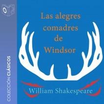 Las alegres comadres de Windsor