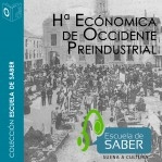Hria económica de Occidente