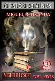 Cuentos surrealistas - Libro electrónico 3