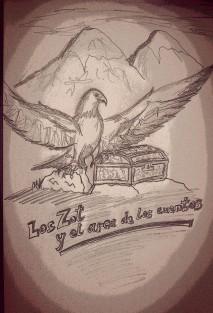 los Zot y el arca de los cuentos