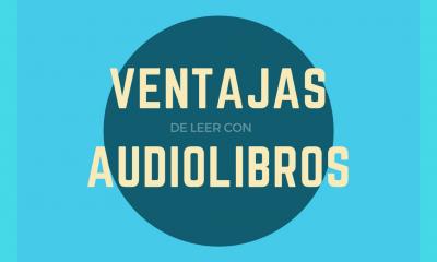 Las ventajas de los audiolibros