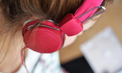 Qué hacer mientras escuchas audiolibros